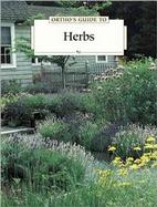 Ortho's Guide to Herbs cover