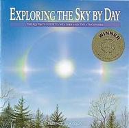 Exploring the Sky by Day: The Equinox Guide to Weather and the Atmosphere cover