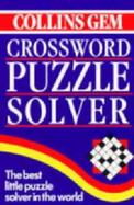 Crossword Puzzle Solver cover