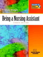 Being a Nursing Assistant cover