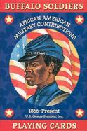 Buffalo Soldiers Historical cover