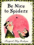 Be Nice to Spiders cover