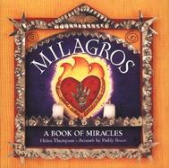 Milagros A Book of Miracles cover