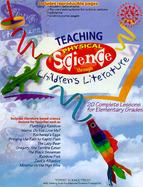 Teaching Physical Science Through Children's Literature: 20 Complete Lessons for Elementary Grades cover