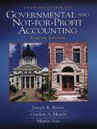Introduction to Governmental and Not-For-Profit Accounting cover