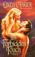 His Forbidden Touch cover