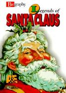 Legends of Santa Claus cover