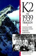 K2 The 1939 Tragedy cover
