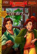 Off the Track with Sticker cover