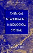 Chemical Measurements in Biological Systems cover