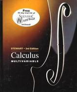 Multivariable Calculus cover