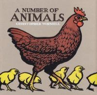 A Number of Animals cover