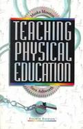 Teaching Physical Education cover