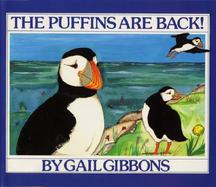 The Puffins Are Back cover