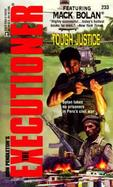 Tough Justice cover