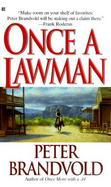 Once a Lawman cover