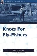 Knots for Flyfishers cover