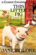 This Little Pig cover