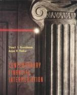 Contemporary Financial Infermediation cover