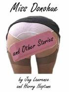 Miss Donohue and Other Stories cover