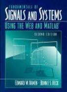 Fundamentals of Signals and Systems Using Web and Metlab cover