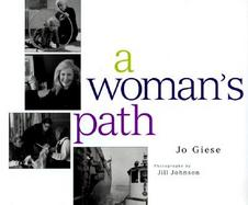 A Woman's Path cover
