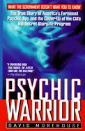 Psychic Warrior cover