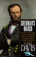 Sherman's March cover
