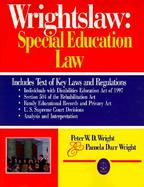 Wrightslaw Special Education Law cover