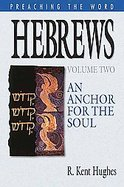 Hebrews An Anchor for the Soul (volume2) cover