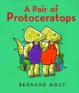 A Pair of Protoceratops cover