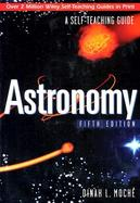 Astronomy: A Self-Teaching Guide, 5th Edition cover