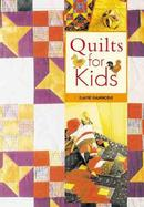 Quilts for Kids cover