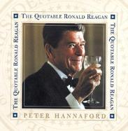 The Quotable Ronald Reagan cover