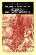 An Apology for Raymond Sebond cover