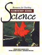 Resources for Teaching Elementary School Science cover