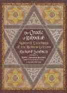 The Oracle of Kabbalah Mystical Teachings of the Hebrew Letters cover