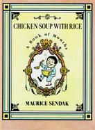 Chicken Soup With Rice A Book of Months cover