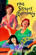 The Sisters Rosensweig cover