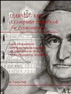 Learning Sas A Computer Handbook for Econometrics cover
