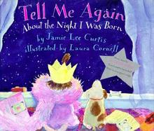 Tell Me Again about the Night I Was Born Book and Tape with Cassette(s) cover