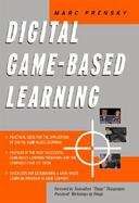 Digital Game-Based Learning cover