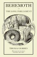 Behemoth Or the Long Parliament cover