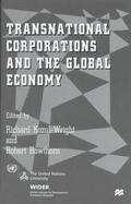Transnational Corporations and the Global Economy cover