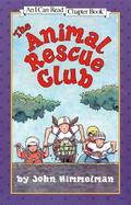 Animal Rescue Club cover