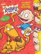 Rugrats Paint With Water cover