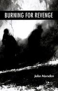 Burning for Revenge Library Edition cover