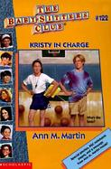 Kristy in Charge cover