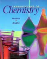 Introduction to Chemistry cover