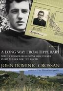 A Long Way from Tipperary A Memoir cover
